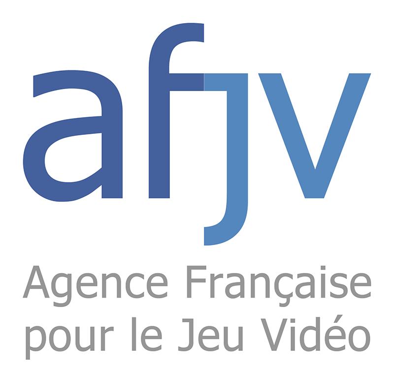 Logo Afjv et Agce Fr pour le Jeu Video