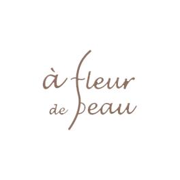 Logo A Fleurs de Peau