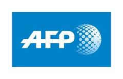 Logo Afp Blue