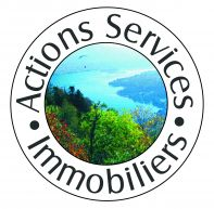 Logo Actions Services Immobiliers