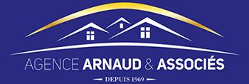 Logo Agence Arnaud
