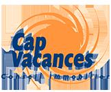 Logo Agence Cap Vacances