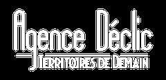 Logo Agence Declic