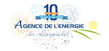 Logo Agence de l'Energie du Languedoc