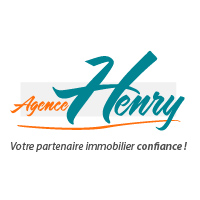 Logo Agence Henry