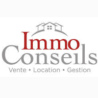 Logo Immo Conseils