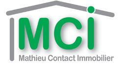 Logo MC Immobilier