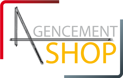 Logo Agencement Shop