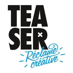 Logo Agence Teaser