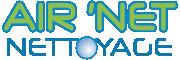Logo Air'Net Nettoyage