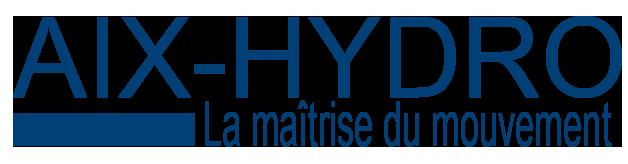 Logo SARL Aix Hydro