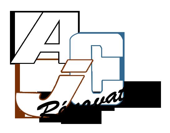 Logo Ajc Renovation