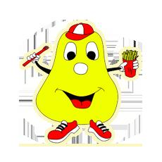 Logo A la Bonne Frite