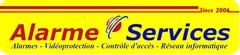Logo Alarme Services