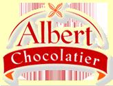 Logo SARL Albert Chocolatier
