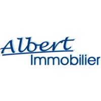 Logo Albert Immobilier