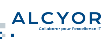 Logo Alcyor