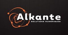 Logo Alkante Services