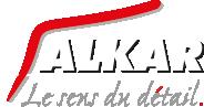 Logo Alkar Aluminium