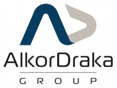 Logo Alkor Draka