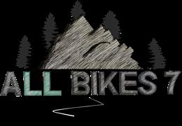 Logo All Bikes 7