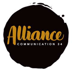 Logo Alliance Communication 34