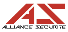 Logo Alliance Securite