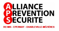 Logo Groupe Aps Alliance Prevention Securite
