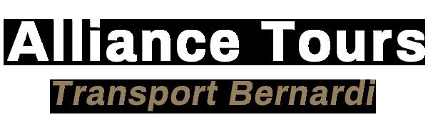 Logo Alliance Tours