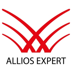 Logo Allios Expert-Comptable