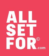 Logo Allsetfor