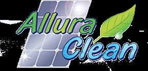 Logo Allura Clean