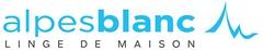 Logo Alpes Blanc