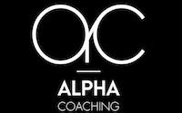Logo Alpha Coaching