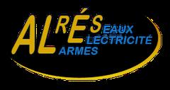 Logo Alres