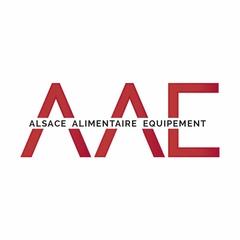 Logo Alsace Alimentaire Equipement