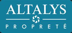 Logo Altalys Proprete