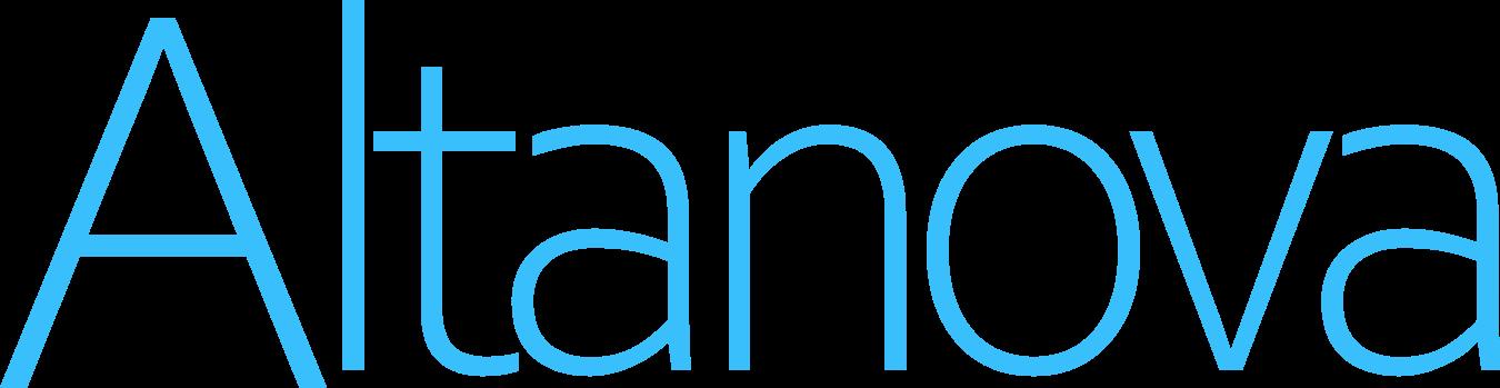 Logo Altanova France
