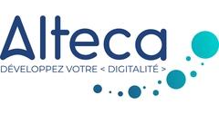 Logo Alteca Groupe