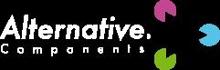 Logo Alternative Components