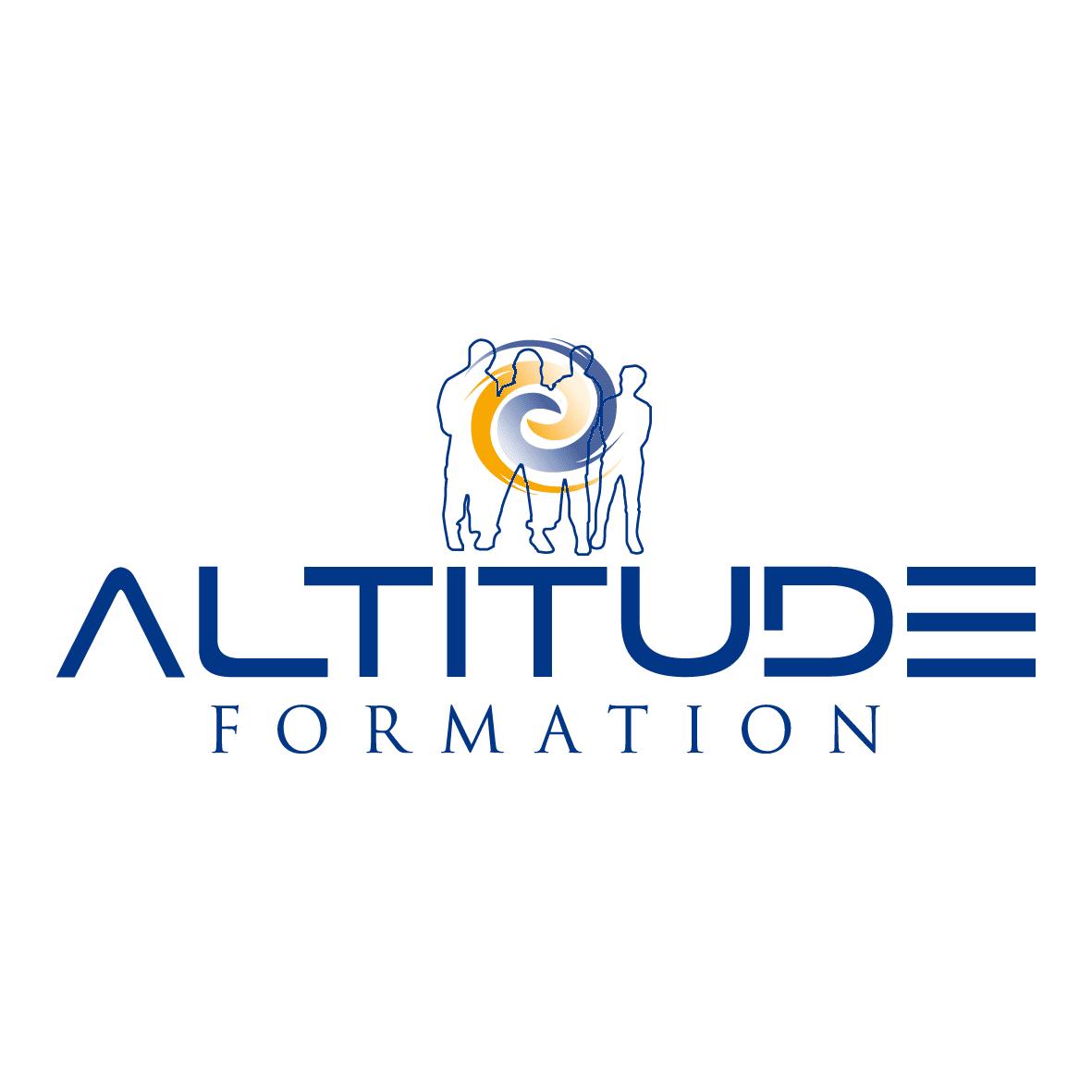 Logo Altitude Formation