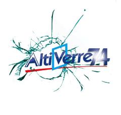 Logo Altiverre 74