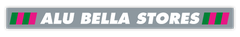 Logo Alu Bella Stores