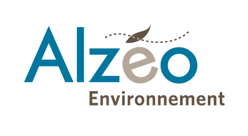 Logo Alzeo Environnement Ouest