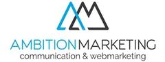 Logo Ambition Marketing