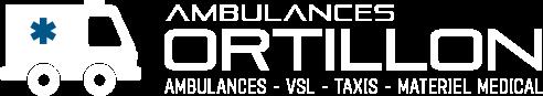 Logo Ortillon