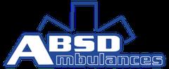 Logo Ambulances Absd Allaince Ambulances