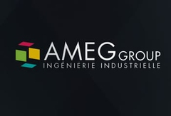 Logo Ameg