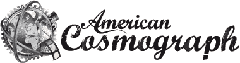 Logo American Cosmograph