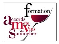 Logo Accords Mets-Vins du Sommelier